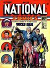 Cover for National Comics (Quality Comics, 1940 series) #25
