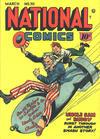 Cover for National Comics (Quality Comics, 1940 series) #30
