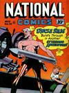 Cover for National Comics (Quality Comics, 1940 series) #32