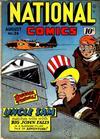 Cover for National Comics (Quality Comics, 1940 series) #34