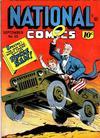 Cover for National Comics (Quality Comics, 1940 series) #35