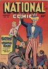 Cover for National Comics (Quality Comics, 1940 series) #38