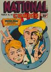 Cover for National Comics (Quality Comics, 1940 series) #40