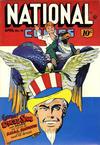 Cover for National Comics (Quality Comics, 1940 series) #41