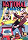 Cover for National Comics (Quality Comics, 1940 series) #42