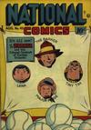 Cover for National Comics (Quality Comics, 1940 series) #43