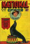 Cover for National Comics (Quality Comics, 1940 series) #44