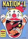 Cover for National Comics (Quality Comics, 1940 series) #46