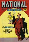 Cover for National Comics (Quality Comics, 1940 series) #64