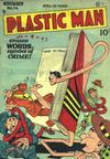 Cover for Plastic Man (Quality Comics, 1943 series) #14