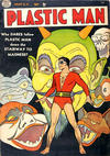 Cover for Plastic Man (Quality Comics, 1943 series) #39