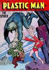 Cover for Plastic Man (Quality Comics, 1943 series) #46