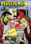 Cover for Plastic Man (Quality Comics, 1943 series) #59