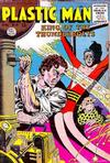 Cover for Plastic Man (Quality Comics, 1943 series) #61
