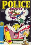 Cover for Police Comics (Quality Comics, 1941 series) #25