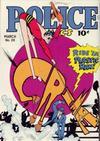 Cover for Police Comics (Quality Comics, 1941 series) #28