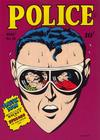 Cover for Police Comics (Quality Comics, 1941 series) #30