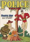 Cover for Police Comics (Quality Comics, 1941 series) #46