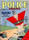 Cover for Police Comics (Quality Comics, 1941 series) #59