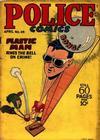 Cover for Police Comics (Quality Comics, 1941 series) #65