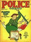 Cover for Police Comics (Quality Comics, 1941 series) #67