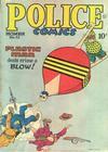 Cover for Police Comics (Quality Comics, 1941 series) #73
