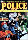 Cover for Police Comics (Quality Comics, 1941 series) #105