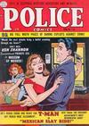 Cover for Police Comics (Quality Comics, 1941 series) #106