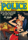 Cover for Police Comics (Quality Comics, 1941 series) #113