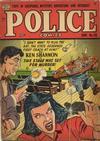 Cover for Police Comics (Quality Comics, 1941 series) #116