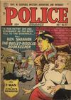 Cover for Police Comics (Quality Comics, 1941 series) #117