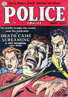 Cover for Police Comics (Quality Comics, 1941 series) #123