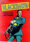 Cover for Blackhawk (Quality Comics, 1944 series) #19