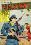 Cover for Blackhawk (Quality Comics, 1944 series) #30