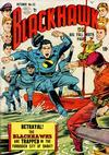 Cover for Blackhawk (Quality Comics, 1944 series) #33