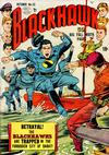 Cover for Blackhawk (Quality Comics, 1944 series) #33