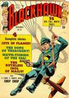 Cover for Blackhawk (Quality Comics, 1944 series) #34