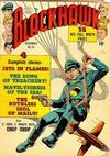 Cover for Blackhawk (Quality Comics, 1944 series) #34