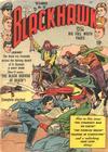 Cover for Blackhawk (Quality Comics, 1944 series) #35