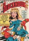 Cover for Blackhawk (Quality Comics, 1944 series) #37