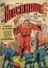 Cover for Blackhawk (Quality Comics, 1944 series) #38