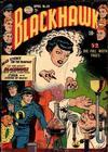 Cover for Blackhawk (Quality Comics, 1944 series) #39
