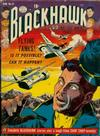 Cover for Blackhawk (Quality Comics, 1944 series) #41