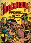 Cover for Blackhawk (Quality Comics, 1944 series) #43