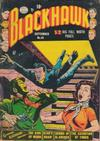 Cover for Blackhawk (Quality Comics, 1944 series) #44