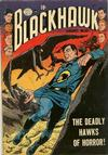Cover for Blackhawk (Quality Comics, 1944 series) #48