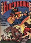 Cover for Blackhawk (Quality Comics, 1944 series) #51