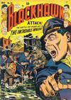 Cover for Blackhawk (Quality Comics, 1944 series) #52
