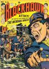 Cover for Blackhawk (Quality Comics, 1944 series) #52