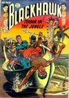 Cover for Blackhawk (Quality Comics, 1944 series) #54